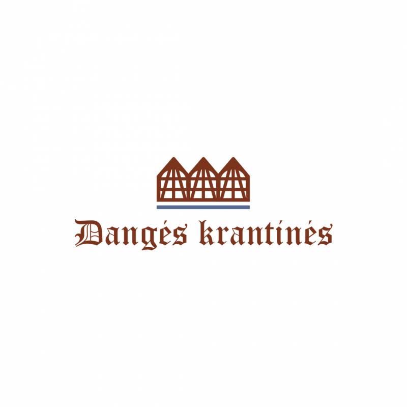 LOGO / DANGĖS KRANTINĖS