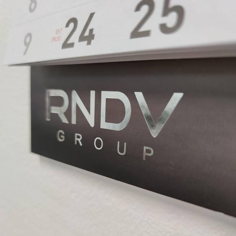 KALENDORIUS / RNDV Group