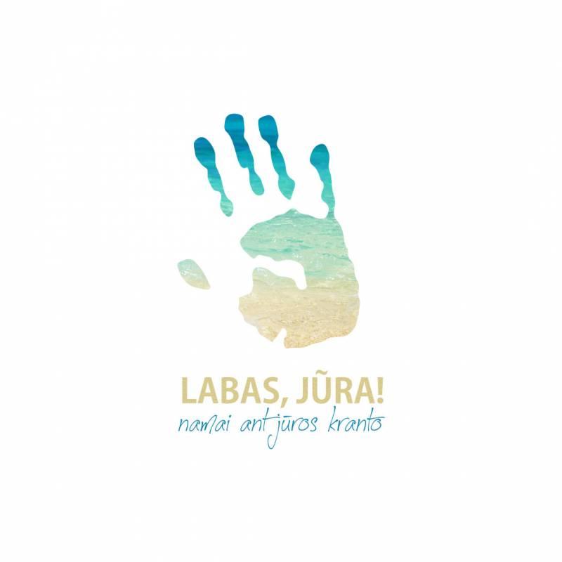 LOGO / LABAS, JŪRA!