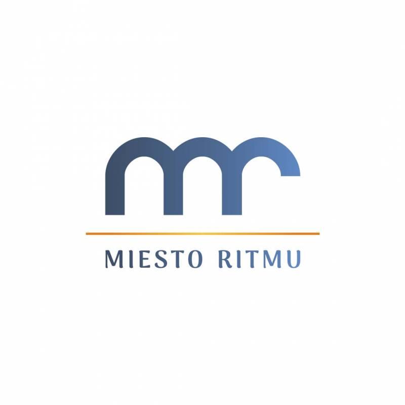 LOGO / MIESTO RITMU