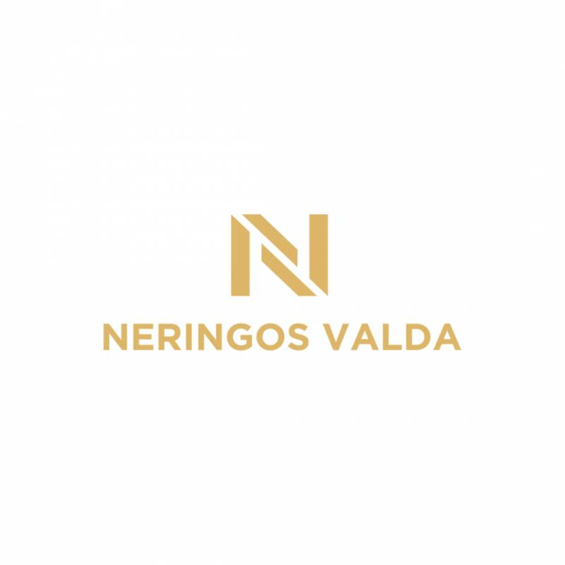 LOGO / NERINGOS VALDA