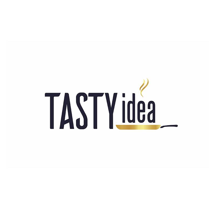 LOGO / TASTY IDEA
